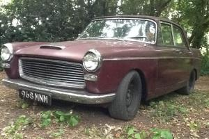 austin westminster v8 tuned small block 5 speed manual  for Sale