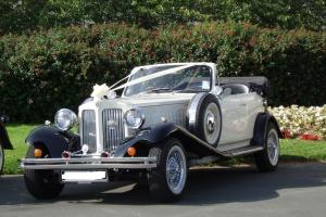 BEAUFORD ROADSTER  Photo