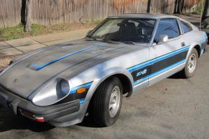 1979 280ZXR