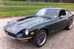 Datsun 240z 260z 280z 280zx nissan 1970 1971 1972 1973 classic sport car Photo