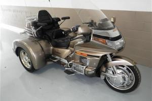 1988 Honda GL 1500 Trike
