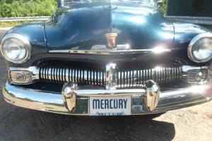 1950 MERCURY 2 DOOR COUPE Photo