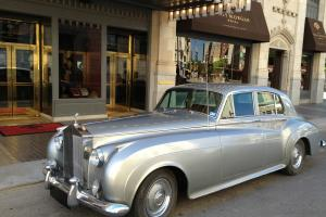 Rolls Royce Silver Cloud 1 1959