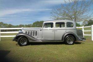 1933 Buick Model 57