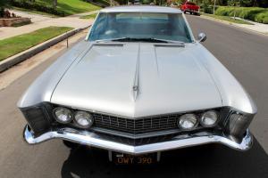 1964 Buick Riviera Restored 425 7.0L