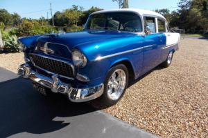 1955 Chevrolet BEL AIR in Brisbane, QLD