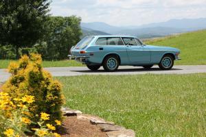 1972 Volvo 1800es Sports Wagon