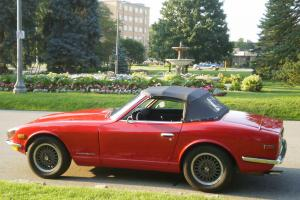 Datsun 280Z Custom Convertible