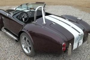 1965 Ford Cobra Factory 5 Kit Car  **NO RESERVE** Photo