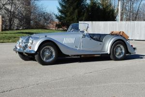 1967 Morgan 4/4 Roadster Fully Restored