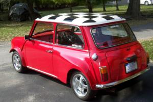 1977 Classic Mini 1380 Photo
