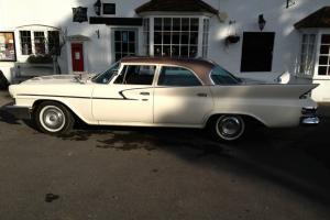 Chrysler Newport hotrod