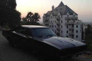 1968 Dodge Charger Pro Street