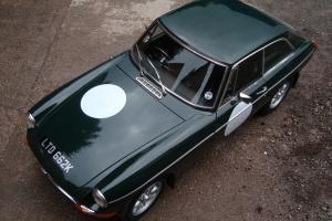1972 SEBRING 1800cc MGBGT