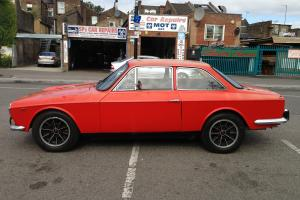 Gilbern Genie 1969 on the road essex v6 kit car free tax mot Rare Classic Car