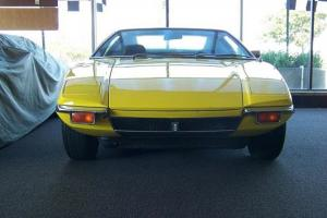 1971 DeTomaso Pantera Base Coupe 2-Door