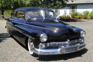 1950 Mercury 392 Hemi Engine And 700R Trans