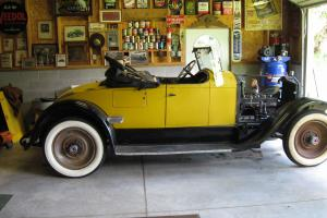 1924 - 226 PACKARD RUNABOUT ROADSTER