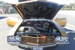1970 Buick Skylark Convertible