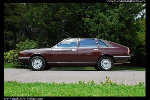 Stunning Lancia Gamma 2500 Berlina