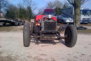Lea Francis Classic Car  Photo