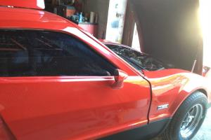 1974 Bricklin SV-1 Gull Wing doors No reserve and fresh out of the shop