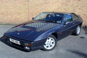 Lotus Esprit SOLD Let us buy your classic car