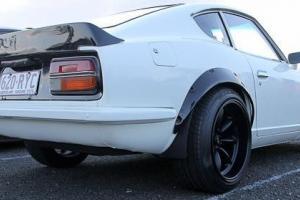Datsun 240Z L28 Turbo