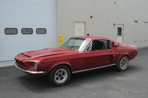 1968 Shelby GT 500  Project  Needs Restoration