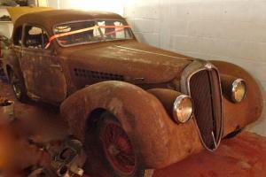 Delahaye 135M 1947 Coup