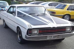 Valiant VG Pacer Replica 2 Door Hardtop 245 Chrysler Hemi Mopar Muscle Clone in Adelaide, SA