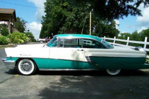 1956 Mercury Monterey Base 5.1L