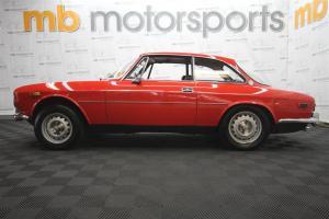 1972 Alpha GTV 2000 LOW MILES- ORIGINAL- BARN FIND!!