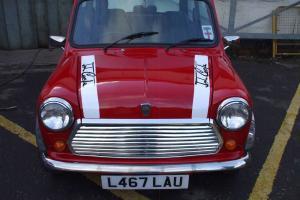 Mini mini  Red eBay Motors #290901784057