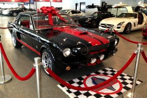 """1966 Shelby GT350 """"V8""""  Stunning Condition !! NO RESERVE!!Show Car!! PowerBrakes"""