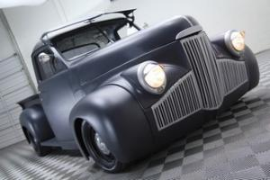 1948 STUDEBAKER PICKUP FULLY RESTORED! RESTOMOD! BEAUTIFUL!