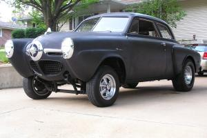 Studebaker Champion GASSER  Hot Rod