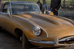 1967 Jaguar XKE Roadster,Convertible,ORIGINAL CONDITION
