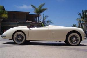1959 JAGUAR XK 150 ROADSTER RARE CLASSIC RESTORED COLLECTOR CAR EXCELLENT!