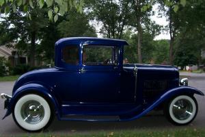 1930 Ford Model A/ Hot Rod/ Street Rod