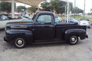 FORD 454 v8 automatic a/c restro mod