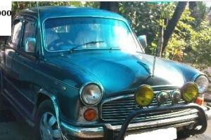 Ambassador car for sale