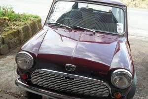 Mk1 Austin Mini 1964