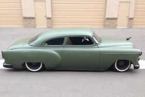 1953 Chevrolet Custom 150