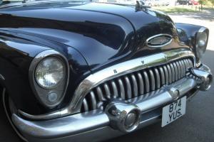 1953 Buick Super V8