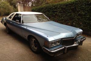 Buick Riviera 1974