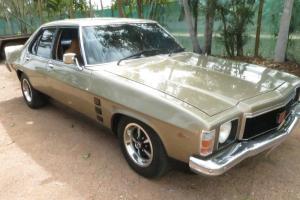 1975 GTS Monaro in Northern, QLD