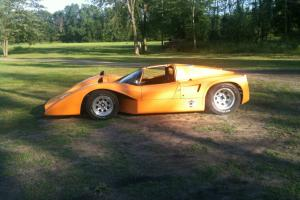 1984 Manta Mirage. Titled and Registered