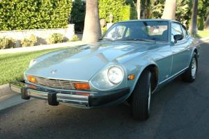 AWESOME 1 Owner RUST FREE 280Z 280 Z Classic EXCELLENT Condition Collector Trade Photo