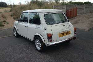 Austin Mini Designer 1988, Recenty restored, excellent condition